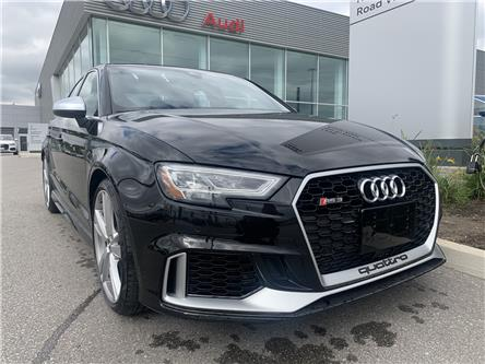 2019 Audi RS 3 2.5T (Stk: 51115) in Oakville - Image 1 of 21