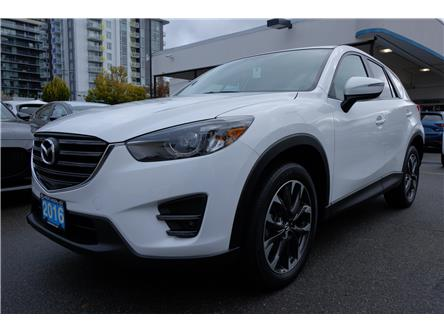 2016 Mazda CX-5 GT (Stk: 7978A) in Victoria - Image 1 of 20