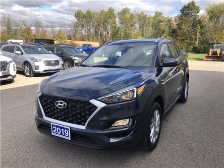 2019 Hyundai Tucson Preferred (Stk: 9813) in Smiths Falls - Image 1 of 3
