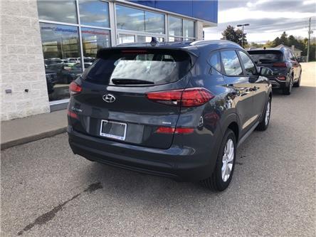 2019 Hyundai Tucson Preferred (Stk: 9813) in Smiths Falls - Image 2 of 3