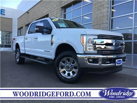 2017 Ford F-350 Lariat (Stk: 17313) in Calgary - Image 1 of 19