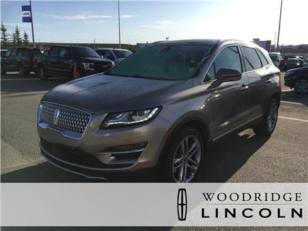 2019 Lincoln MKC Reserve (Stk: K-1043) in Calgary - Image 1 of 6