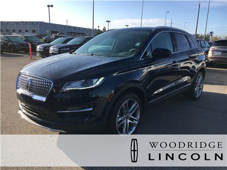 2019 Lincoln MKC Reserve (Stk: K-1914) in Calgary - Image 1 of 5