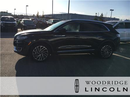 2019 Lincoln Nautilus Reserve (Stk: K-1979) in Calgary - Image 2 of 6