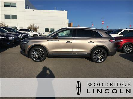 2019 Lincoln Nautilus Reserve (Stk: K-2039) in Calgary - Image 2 of 6
