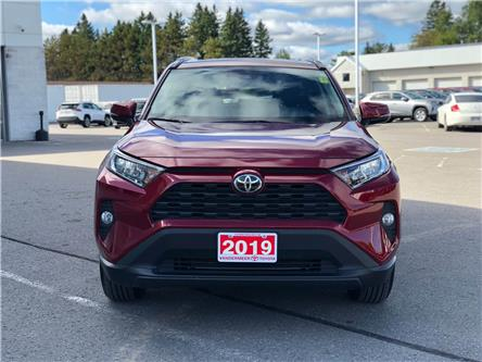 2019 Toyota RAV4 XLE (Stk: TW004B) in Cobourg - Image 2 of 23