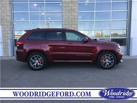 2017 Jeep Grand Cherokee SRT (Stk: K-2041B) in Calgary - Image 2 of 21