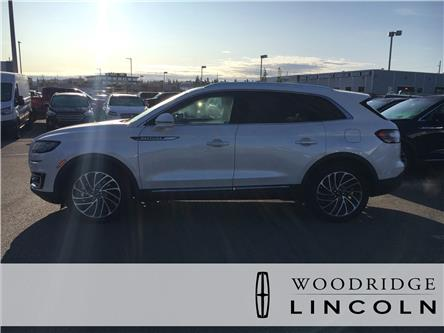 2019 Lincoln Nautilus Reserve (Stk: K-2107) in Calgary - Image 2 of 6