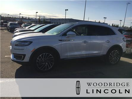 2019 Lincoln Nautilus Reserve (Stk: K-2261) in Calgary - Image 2 of 6