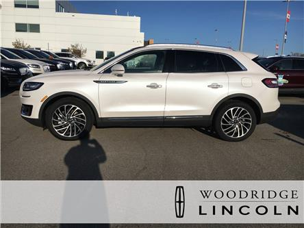 2019 Lincoln Nautilus Reserve (Stk: K-2272) in Calgary - Image 2 of 6