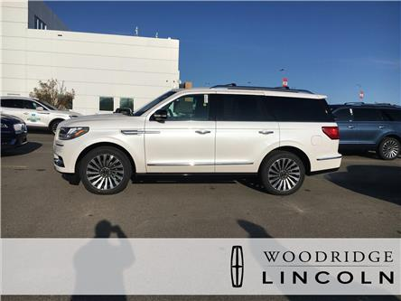 2019 Lincoln Navigator Reserve (Stk: K-2455) in Calgary - Image 2 of 6