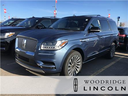 2019 Lincoln Navigator Reserve (Stk: K-2543) in Calgary - Image 1 of 5