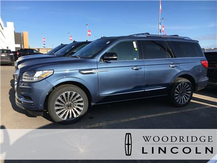 2019 Lincoln Navigator Reserve (Stk: K-2543) in Calgary - Image 2 of 5