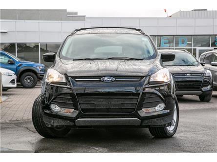 2016 Ford Escape SE (Stk: 1916041) in Ottawa - Image 2 of 27