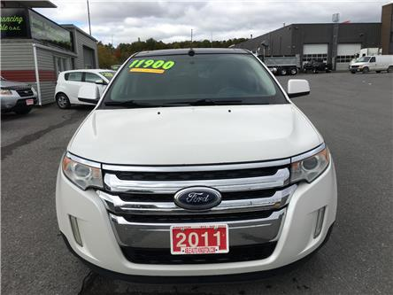 2011 Ford Edge Limited (Stk: ) in Kingston - Image 2 of 13