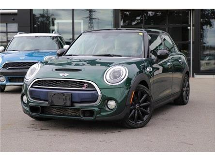 2016 MINI 5 Door Cooper S (Stk: P1838) in Ottawa - Image 1 of 28