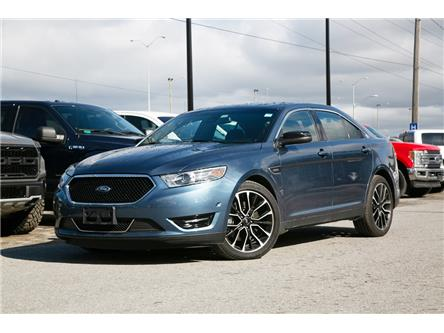2019 Ford Taurus SHO (Stk: 1910290) in Ottawa - Image 1 of 30