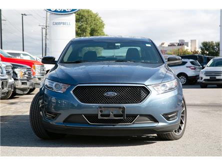 2019 Ford Taurus SHO (Stk: 1910290) in Ottawa - Image 2 of 30