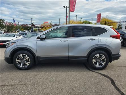 2017 Honda CR-V LX (Stk: 326912A) in Mississauga - Image 2 of 21