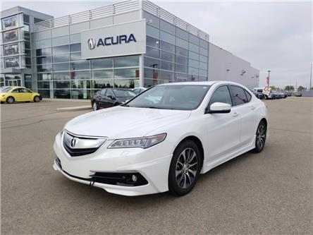 2015 Acura TLX Elite (Stk: A4097) in Saskatoon - Image 1 of 20