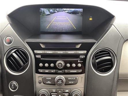 2013 Honda Pilot EX-L (Stk: U13584) in Barrie - Image 2 of 23