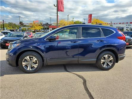 2017 Honda CR-V LX (Stk: 326985A) in Mississauga - Image 2 of 21