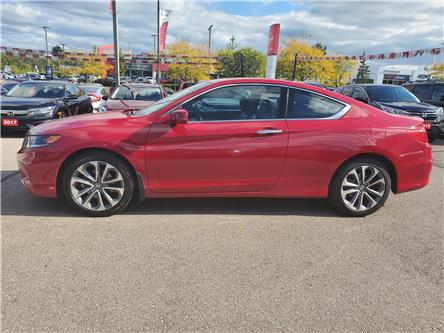 2015 Honda Accord EX-L-NAVI V6 (Stk: HC2550) in Mississauga - Image 2 of 23