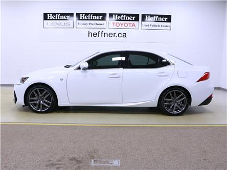 2017 Lexus IS 300 Base (Stk: 197281) in Kitchener - Image 2 of 31