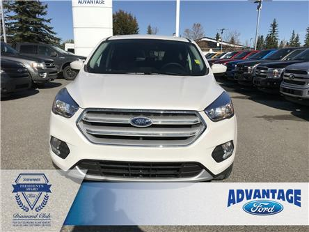2019 Ford Escape SE (Stk: 5555) in Calgary - Image 2 of 22