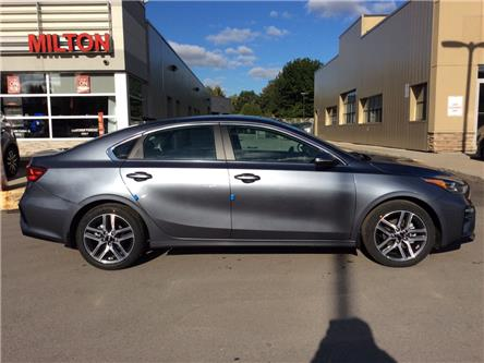 2020 Kia Forte EX+ (Stk: 171884) in Milton - Image 2 of 20