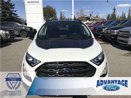 2019 Ford EcoSport SES (Stk: K-1568A) in Calgary - Image 2 of 25