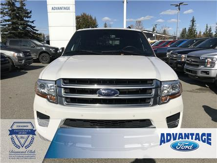 2017 Ford Expedition Platinum (Stk: K-1769A) in Calgary - Image 2 of 28