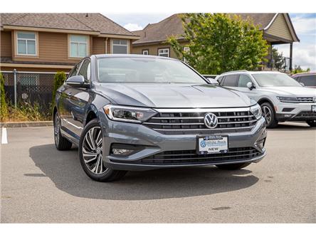 2019 Volkswagen Jetta 1.4 TSI Execline (Stk: KJ252812) in Vancouver - Image 1 of 27