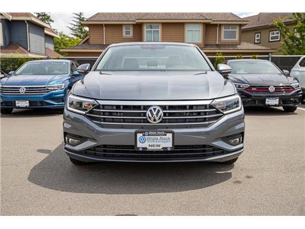 2019 Volkswagen Jetta 1.4 TSI Execline (Stk: KJ252812) in Vancouver - Image 2 of 27