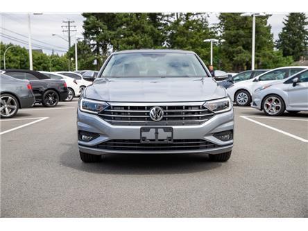 2019 Volkswagen Jetta 1.4 TSI Execline (Stk: KJ251412) in Vancouver - Image 2 of 26