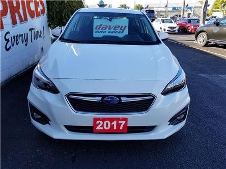 2017 Subaru Impreza Sport (Stk: 19-682) in Oshawa - Image 2 of 18