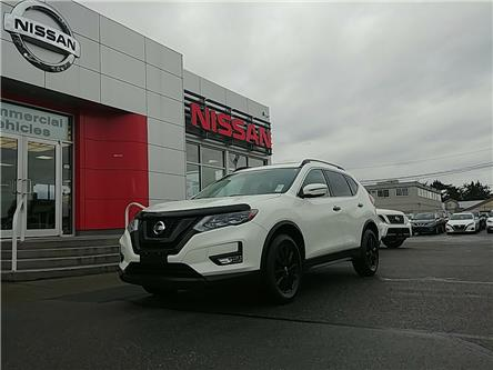 2017 Nissan Rogue SV (Stk: N95-6331A) in Chilliwack - Image 1 of 16