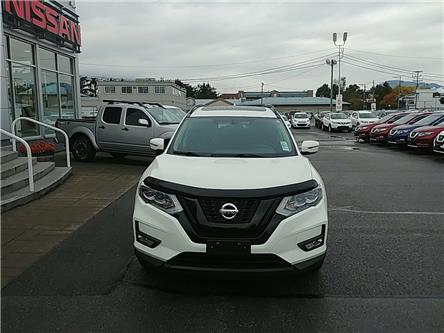 2017 Nissan Rogue SV (Stk: N95-6331A) in Chilliwack - Image 2 of 16
