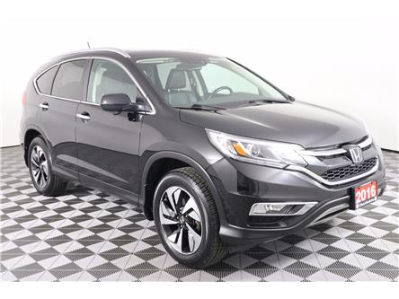 2016 Honda CR-V Touring (Stk: 219373A) in Huntsville - Image 1 of 35