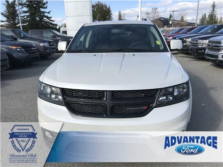 2016 Dodge Journey Crossroad (Stk: K-1076A) in Calgary - Image 2 of 25