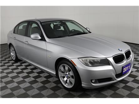 2011 BMW 323i  (Stk: P19-148) in Huntsville - Image 1 of 14