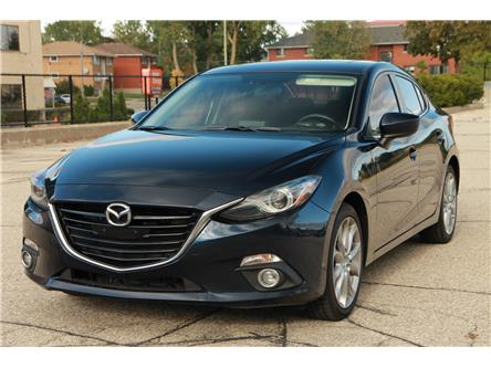 2015 Mazda Mazda3 GT (Stk: 1910469) in Waterloo - Image 1 of 29