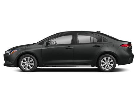 2020 Toyota Corolla LE (Stk: 2155) in Waterloo - Image 2 of 9