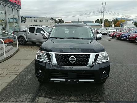 2019 Nissan Armada SL (Stk: N19-0131P) in Chilliwack - Image 2 of 16