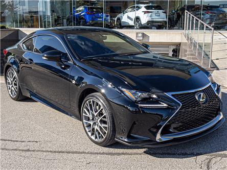 2015 Lexus RC 350  (Stk: 29106A) in Markham - Image 1 of 29