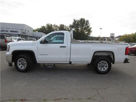 2016 GMC Sierra 1500 Base (Stk: 61852) in Cranbrook - Image 2 of 24