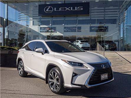 2016 Lexus RX 350 Base (Stk: 29075A) in Markham - Image 2 of 19