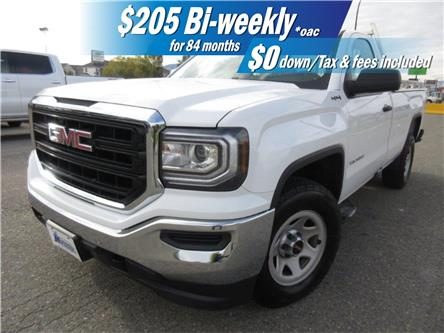 2016 GMC Sierra 1500 Base (Stk: 61852) in Cranbrook - Image 1 of 24