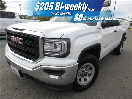 2016 GMC Sierra 1500 Base (Stk: 61853) in Cranbrook - Image 1 of 24