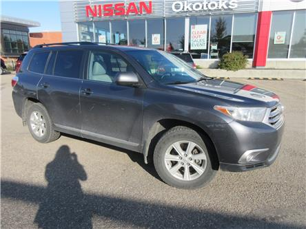 2012 Toyota Highlander V6 (Stk: 9697) in Okotoks - Image 1 of 29